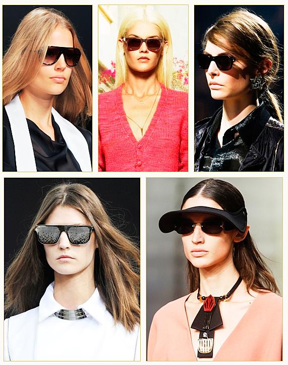 39e9e1bbb82a Новости - Солнцезащитные очки 2018 — как выбрать форму  Модные ...