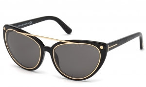 Tom Ford Edita FT0384 01A