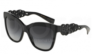 Dolce & Gabbana SPAIN IN SICILY DG 4264 501/8G