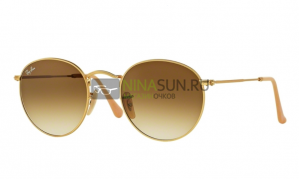 Ray Ban ROUND METAL RB 3447 112/51